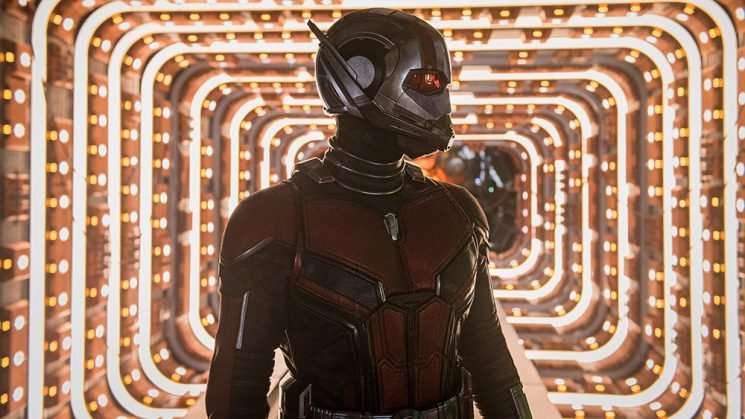 China Box Office: 'Ant-Man and the Wasp' Heading for $21 Million Opening Day