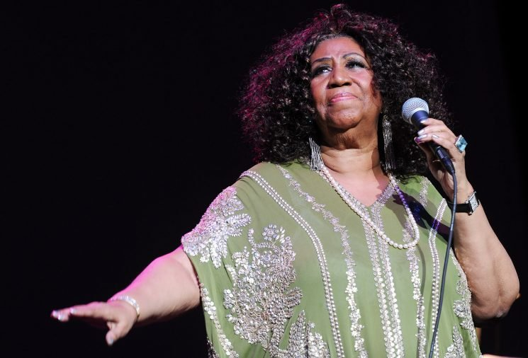 Aretha Franklin Has Died of Pancreatic Cancer: A Look at Her Health Over the Last Decade