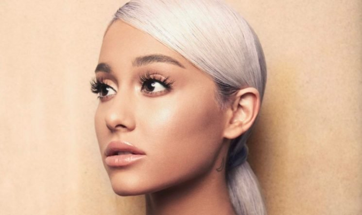 Ariana Grande's Album 'Sweetener' is Out – Listen Now!
