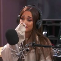 Ariana Grande Breaks Down in Tears Over 'Scary' Manchester Attack: 'Be There for Each Other'