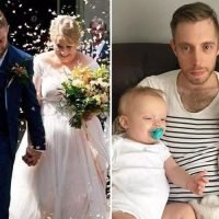 Groom, 31, with dementia vows to love bride forever 'even when the disease takes hold' in wedding vows he will soon forget