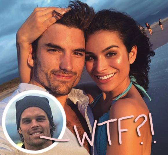 The Bachelor's Ashley Iaconetti Comes Clean About Cheating On Ex-BF Kevin Wendt With Now-Fiancé Jared Haibon!