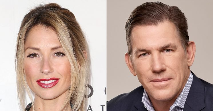 Southern Charm's Ashley Will 'Always Love Thomas' But Is Ready to Date