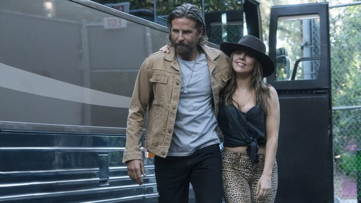 Venice Film Review: Bradley Cooper and Lady Gaga in 'A Star Is Born'