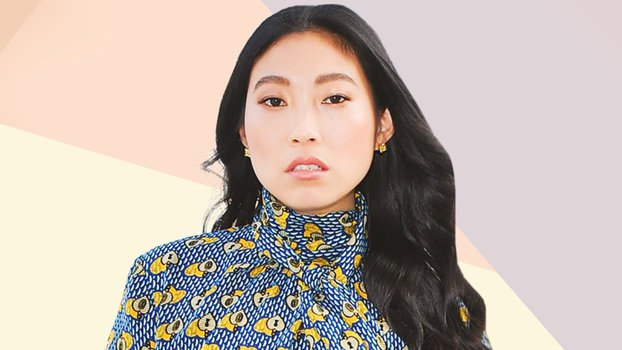 What You Don't Know About Asian Hair, According to Crazy Rich Asians Breakout Star Awkwafina