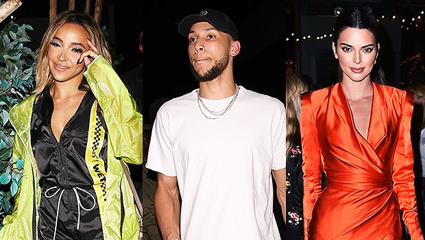 Ben Simmons' Ex Tinashe Is 'Thrilled' Over Kendall Jenner Split Rumors: Does She Want Him Back?