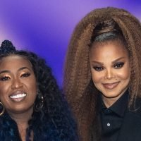 Janet Jackson Honored by Missy Elliott at BMI Awards!