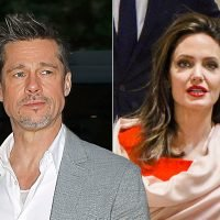 Angelina Jolie must give Brad Pitt more visitation with kids: judge
