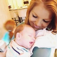 Real Housewives of Dallas Star Brandi Redmond on Adopting Son Bruin: He's A 'Gift from God'