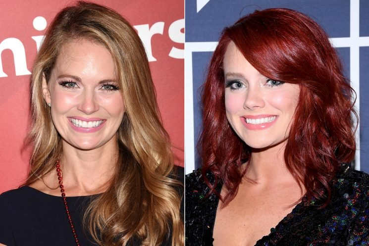 Southern Charm's Cameran Eubanks Says Kathryn Dennis Is 'Doing Better Than She's Ever Been'
