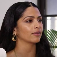 Camila Alves Shares Genius Hack for Getting Kids Up for School