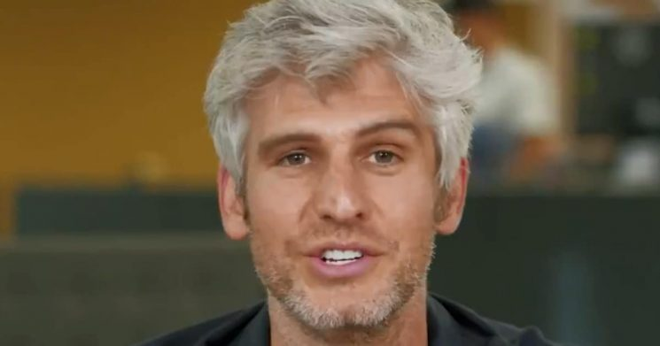 Watch Max Joseph Make His Emotional 'Catfish' Goodbye: 'It's Finally Time for Me to Make My Exit'