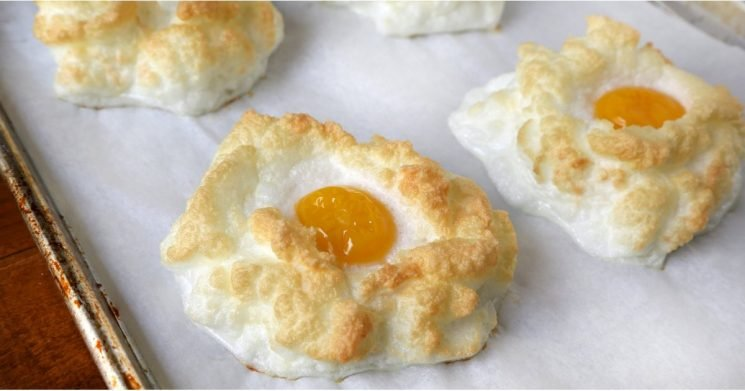 We Have Found the Perfect Egg Recipe, and It's Only 2 Ingredients