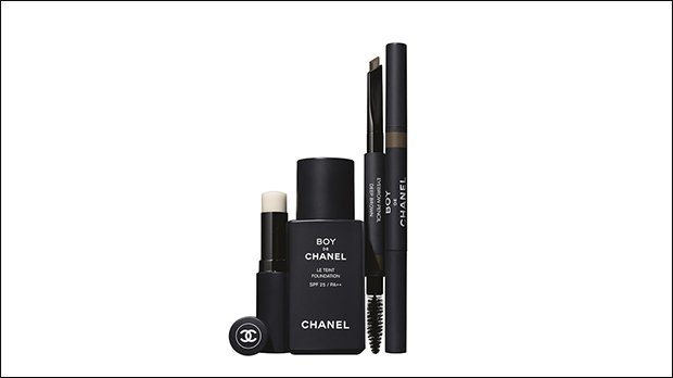 CHANEL Launches First Makeup Collection For Men — When You Can Expect It In Stores