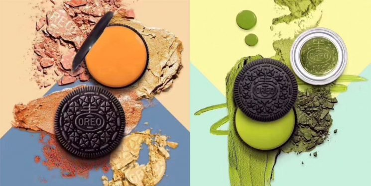 Hot Chicken Wing and Wasabi Oreos Are Coming!