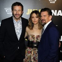 Ethan Hawke on 'Juliet, Naked' role: 'For an actor, I'm not a bad singer'