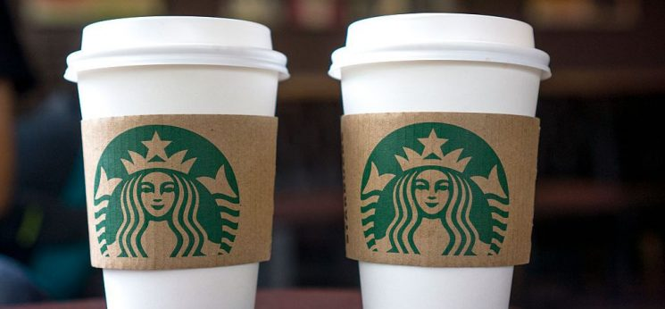 Starbucks Is Giving Away Free PSLs And Espresso Drinks Today