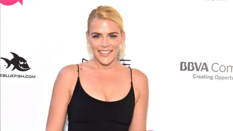 Busy Philipps Shut Down a Mom-Shamer With This Spot-On Response