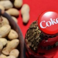 Baptize Your Peanuts in Coca-Cola for a Trip Straight to Flavor Heaven