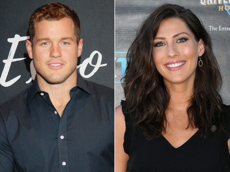 Does Heartbroken Colton Underwood Stay on Bachelor in Paradise After Coming Face-to-Face with Ex Becca Kufrin?