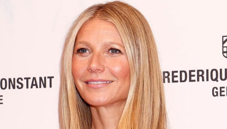 Gwyneth Paltrow's Kids Look Ridiculously Grown Up in New Photo