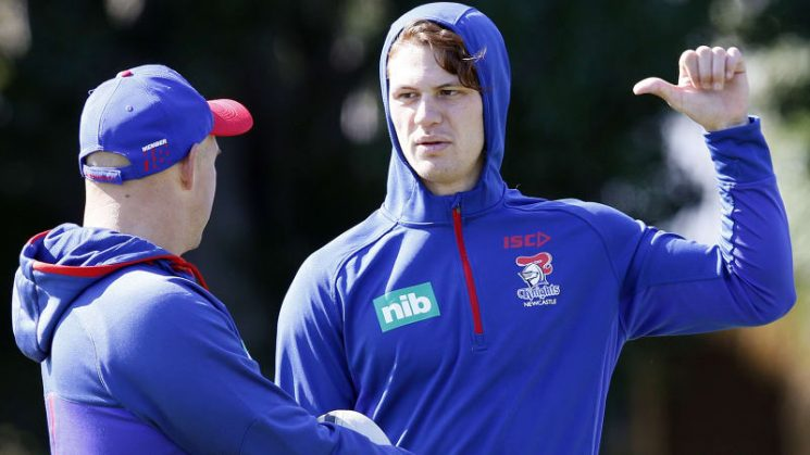 Kalyn Ponga would consider switch to All Blacks later in career
