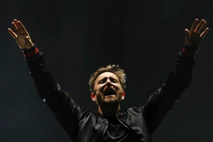 David Guetta Reveals '7' Album Tracklist, Featuring Nicki Minaj, Lil Uzi Vert, Justin Bieber, More