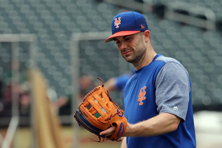 David Wright's Mets comeback has a potential target date
