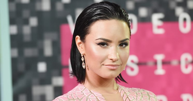 Why Demi Lovato Chose an 'Aggressive' Treatment Plan After OD