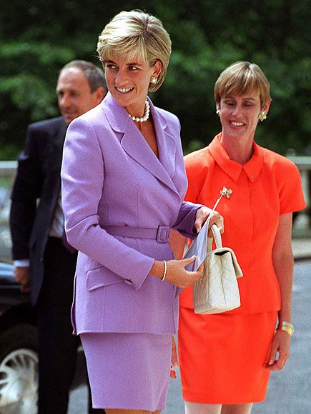 Remembering Princess Diana: How She Spent Her Final Summer