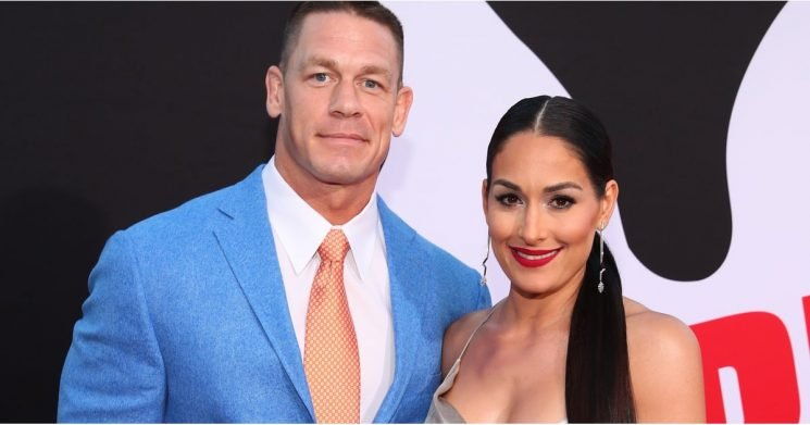 Nikki Bella Posts Cryptic Message on What Would've Been Her 6-Year Anniversary With John Cena