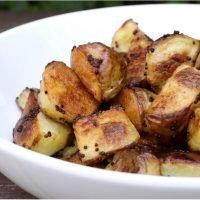 Hands Down the Best Way to Roast Potatoes