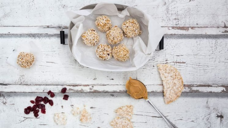 8 Pinterest Lunch Snacks Busy Moms Can Make
