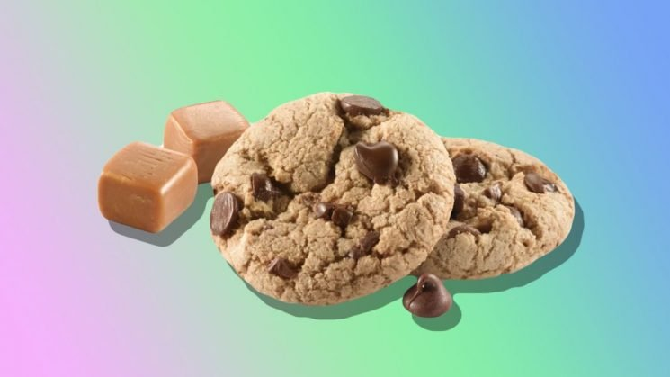 Move Over, Thin Mints — There's a New Girl Scout Cookie in Town