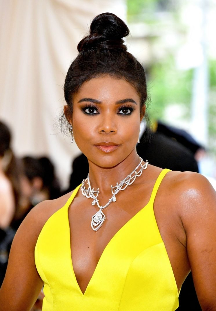 Gabrielle Union's Latest Fashion Collection Has Us Ready for Fall