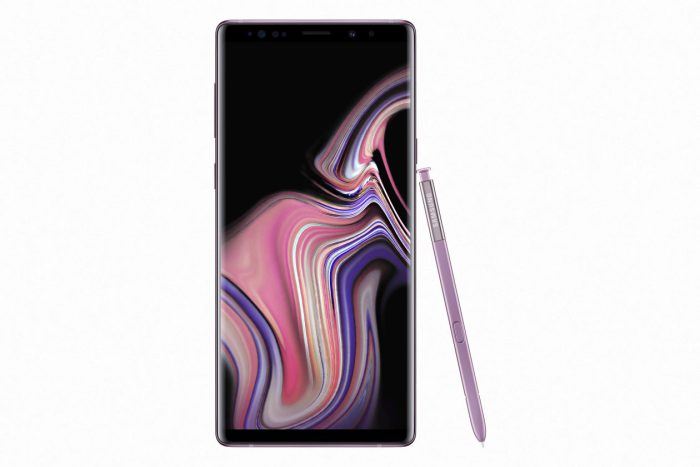 Galaxy Note9 Leans Into Gaming With Liquid Cooling System, 'Fortnite' Deal