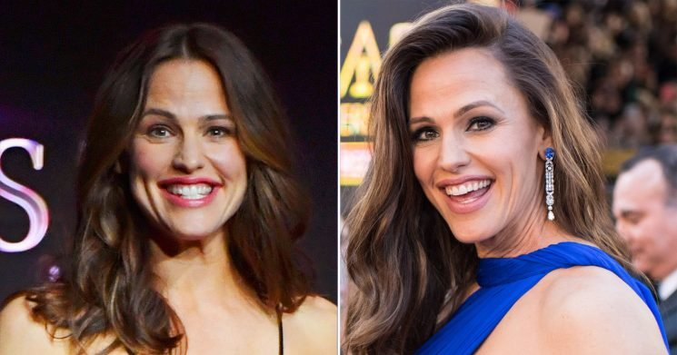 Why Jennifer Garner Has the Best Arms in Hollywood