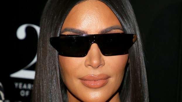 Kim Kardashian Is Still Talking About Her Weight Loss in Terms of Numbers