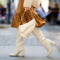 We Found Valentino Boots for 68% Off — Plus 11Other Pairs On Sale for Labor Day