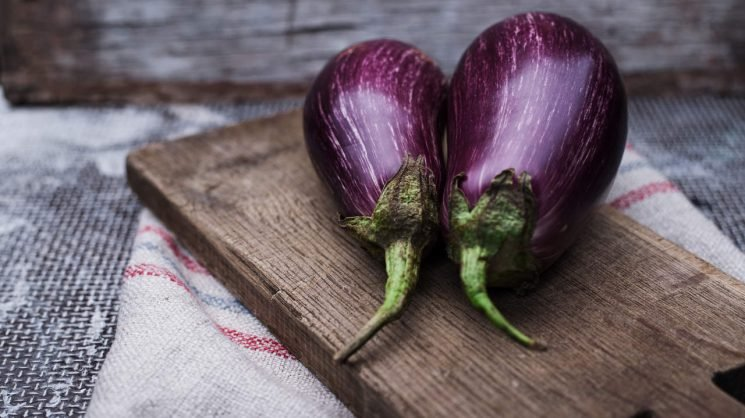 7 Easy Recipes That Will Make Anyone Obsessed With Eggplant