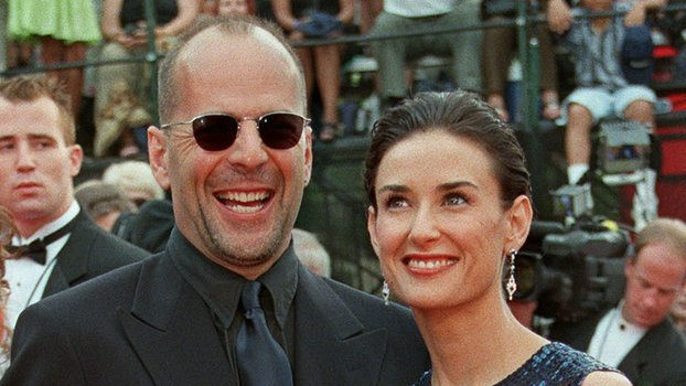 Bruce Willis and Demi Moore Reunite for Daughter Rumer's 30th Birthday