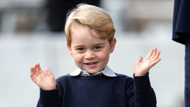 Prince George Will Start Ballet Lessons in the Fall