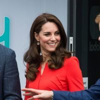 Prince Harry Has a Short and Sweet Nickname Kate Middleton