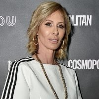 Carole Radziwill lunches with old ABC pal, sparks rumors