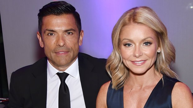 Kelly Ripa and Mark Consuelos's Son Just Landed the Role He was Literally Born to Play