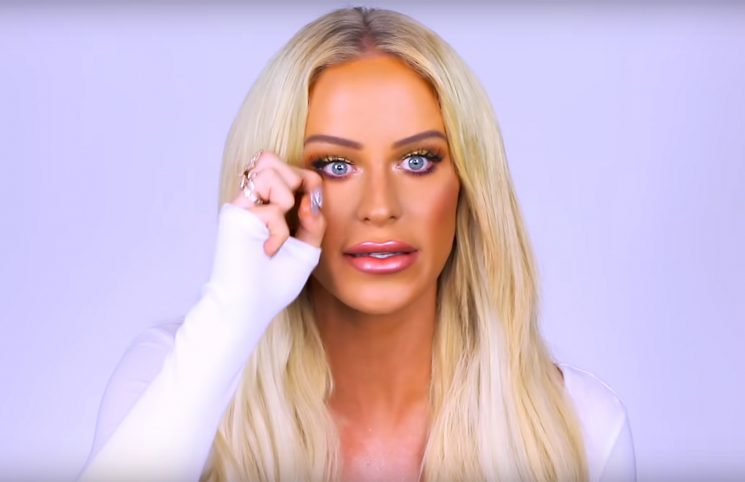 YouTuber Gigi Gorgeous Opens Up About Pregnancy as a Transgender Woman in Emotional Video