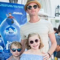 Neil Patrick Harris Has Sunday Funday with Twins at 'Smallfoot' Hamptons Screening!