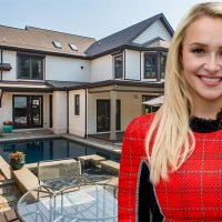 Hayden Panettiere selling home amid Wladimir split rumors