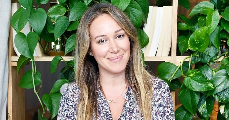 Haylie Duff: Why Pregnant Sis Hilary Will Have an Easier Time With Two Kids