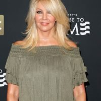 Heather Locklear Returns to Social Media for First Time in Months After Arrest and Rehab